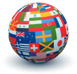 Image-Translate Globe